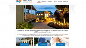 Mirowksi Design & Construction