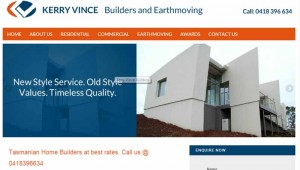 Kerry Vince Builders