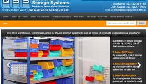 Queensland Storage