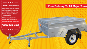 King Towbars and Trailers