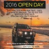 ARB Open Day Catalog