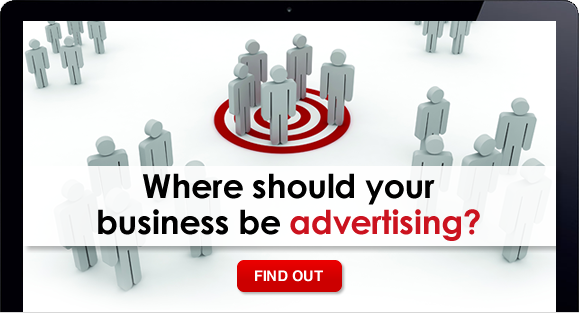 Where Should Your Business Be Advertising?