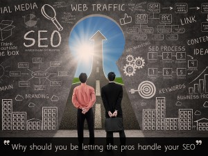 handle your SEO