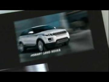 Range Rover Evoque - Hobart Land Rover