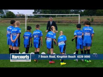 Harcourts Kingborough - Sales - TVC 2