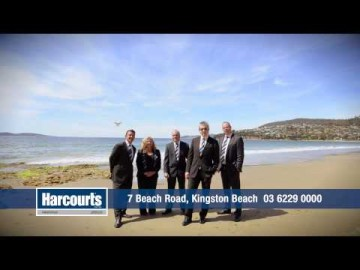 "Harcourts Kingborough TVC 15"" Version 1"