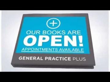 General Practice Plus 2013