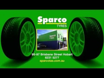 Sparco Tyres