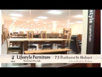 Lifestyle Furniture 2013