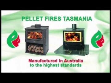 Pellet Fires Tasmania TVC