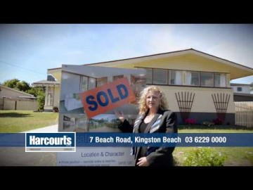 "Harcourts Kingborough TVC 15"" Version 2"