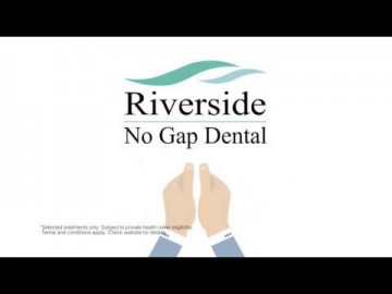 Riverside Family Dental - No Gap