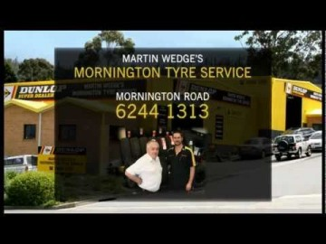 Mornington Tyre Service