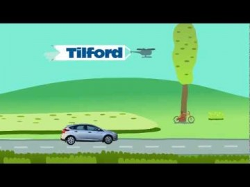 Ford Focus Ambiente - Tilford Auto Group
