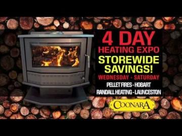 Shamic Heating/Pellet Fires/Randall Heating TVC