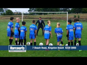 Harcourts Kingborough - Sales - TVC 1