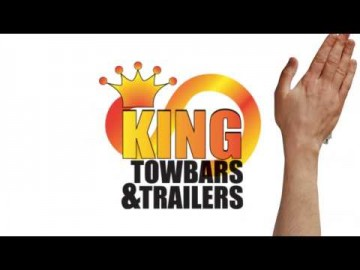 King Trailers - Swipe