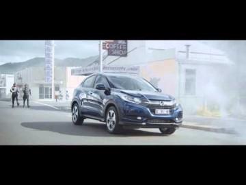 Honda Central - TVC