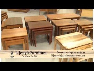 Lifestyle Furniture - Bathurst Street Hobart