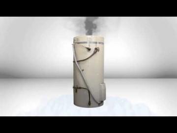 Howrah Plumbing - Hot Water Cylinder