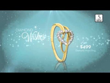 Diamond World - Christmas Sale
