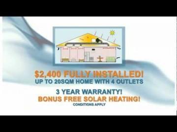 Warm N Dry Systems - Pellet Fires Tasmania