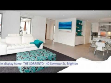 Wilson Homes - The Sorrento