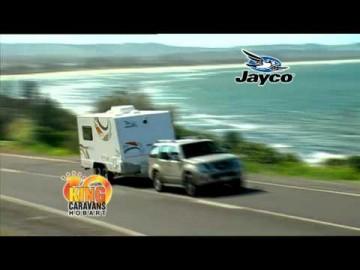 King Caravans - Jayco