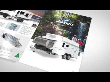 King Caravans - Caravans Brochure