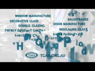 Tasmanian Glass & Aluminium Association