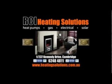 RCI Heating Solutions (Cradle Mountain Fireplaces)