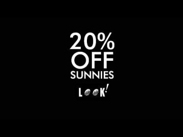 Look of Australia - Sunglass Sale