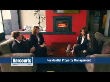 Harcourts Kingborough - Property Management TVC