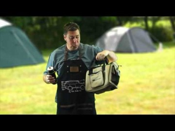 ARB Hobart - Camping