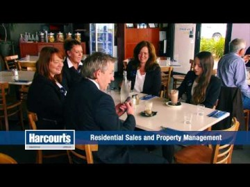 "Harcourts Kingborough - Sales and Property Management - 15"" TVC"