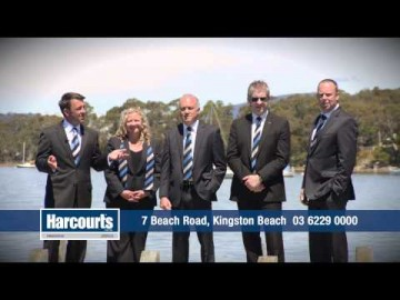 "Harcourts Kingborough TVC 10"" Version 1"