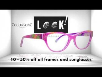 Look of Australia 10 - 50% off Summer Sale
