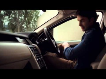 Hobart Land Rover - Land Rover Discovery Sport TVC
