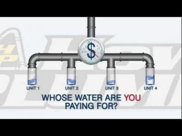 Howrah Plumbing - Water Meters